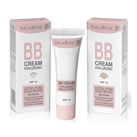Bb Cream Medium 30 ml