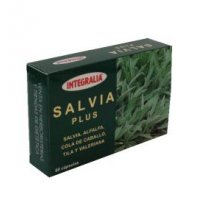 Salvia Plus 60 cápsulas