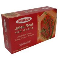 jalea real avena Integralia