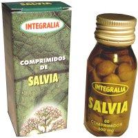 Salvia 60 comprimidos