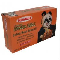 Panda Real 20 ampollas