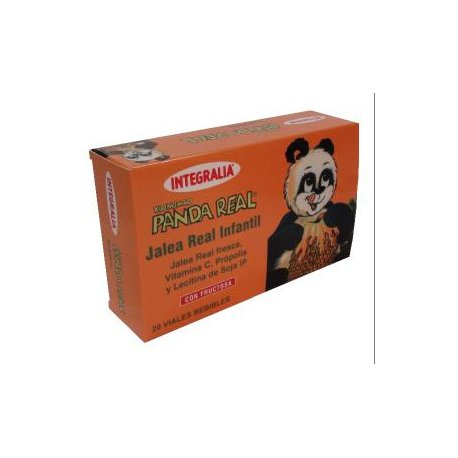 Xingmao panda reoal 20 viales