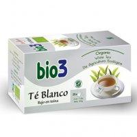 bio té blanco