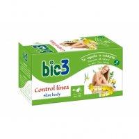 Bie3 Control línea té