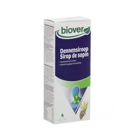 Jarabe de Pino 250 ml Biover