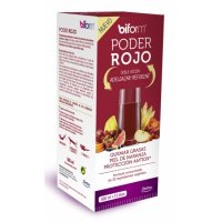 Poder Rojo 500 ml Bioform
