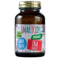 Smartkids Omega 3 perlas masticables