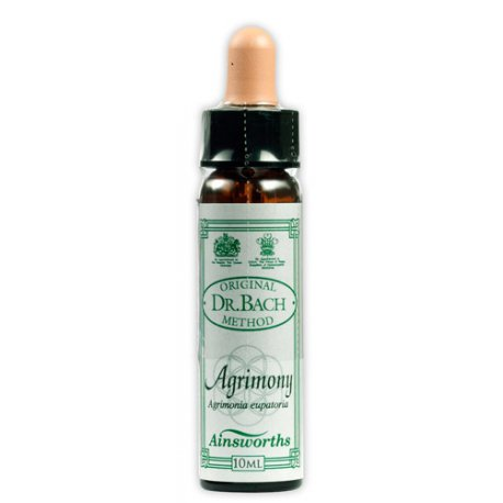 Sweet Chestnut 10 ml remedios florales de Bach