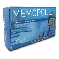 Memopol plus 30 ampollas
