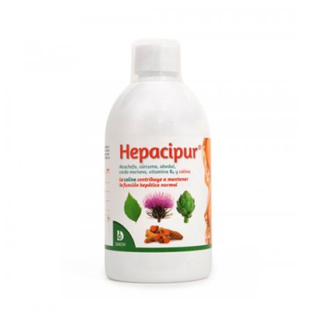 Hepacipur 500 ml