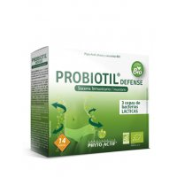 Probiotil Defense 14 sobres