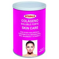 Colágeno soluble forte Skin Care 400 g