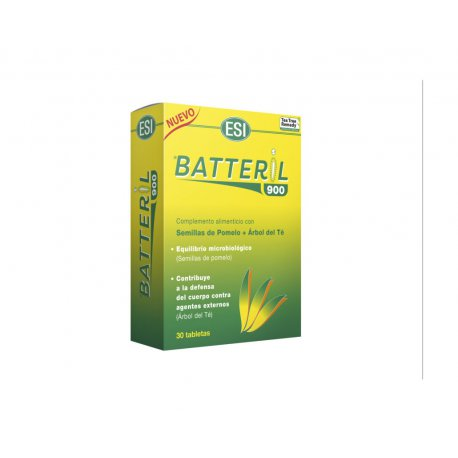 Batteril 900 30 tabletas