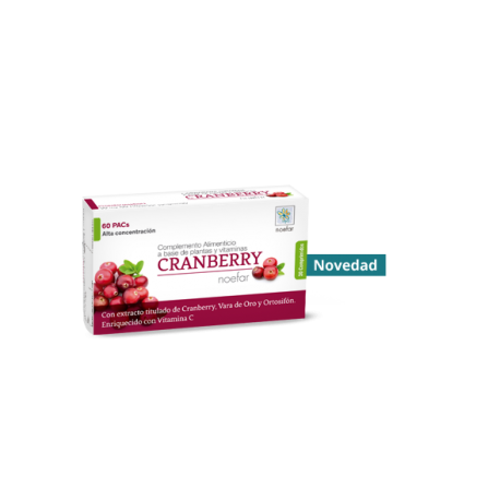 Cranberry comp Noefar