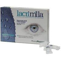 Lacrimilla 10 monodosis