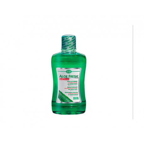 Aloe fresh enjuague bucal 500 ml