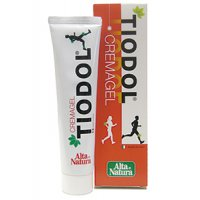 Tiodol cremagel 75 ml