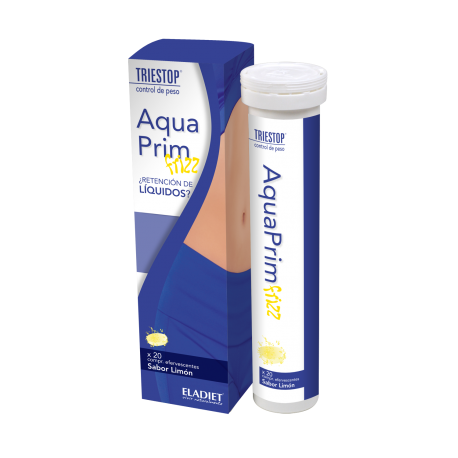 Aquaprim frizz