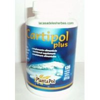 Cartipol plus