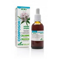 Composor 05 Sedaner complex 50 ml