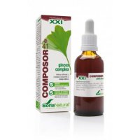 Composor 41 Gincox complex 50 ml