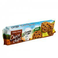 Galletas Choco Chips 185 g