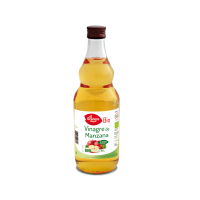 Vinagre de Manzana Eco 75 ml.