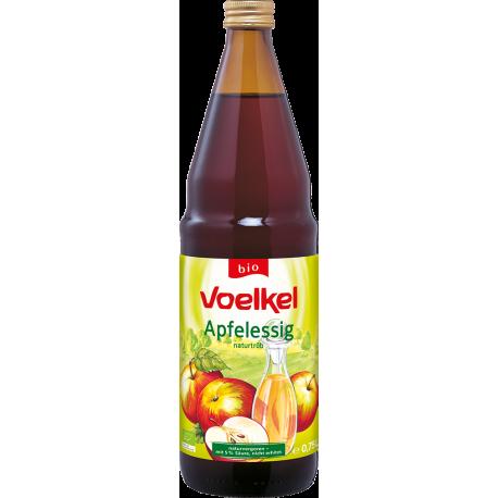 Vinagre de Manzana Bio 1L
