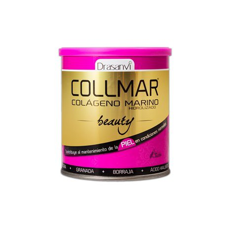 Collmar beauty polvo