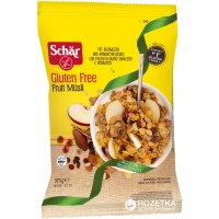 Muesli fruit 375 g