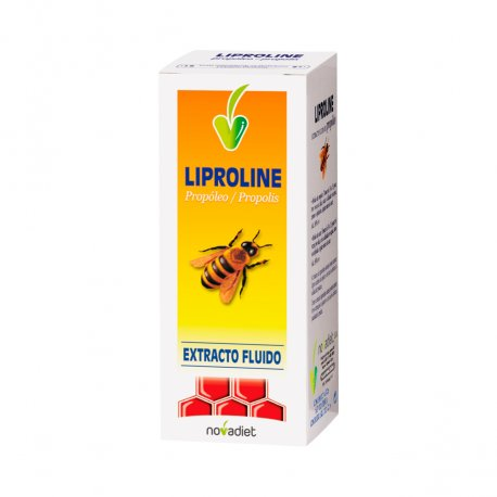 Liproline extracto 30 ml