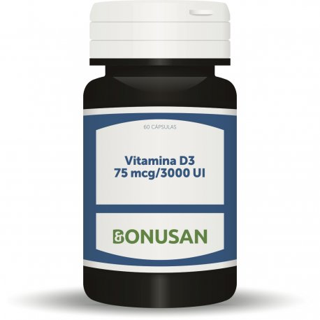 Vitamina d3 75mcg