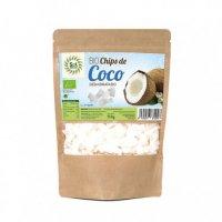 Chips de coco deshidratado Bio