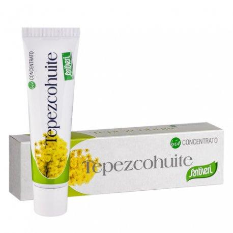 Crema de Tepezcohuite Bio