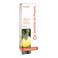 Pomelo semillas extracto 50 ml