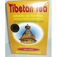 Te Tibetano 90 Filtros