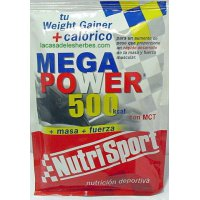 Megapower Chocolate Monodosis 110 g