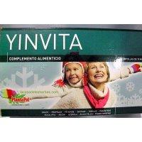 Yinvita 20 viales