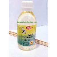 Antimosquitos Difusor Natural 200 ml