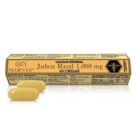 Jalea Real 1000mg Perlas
